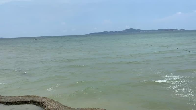 Pratumnak Beach 🏝