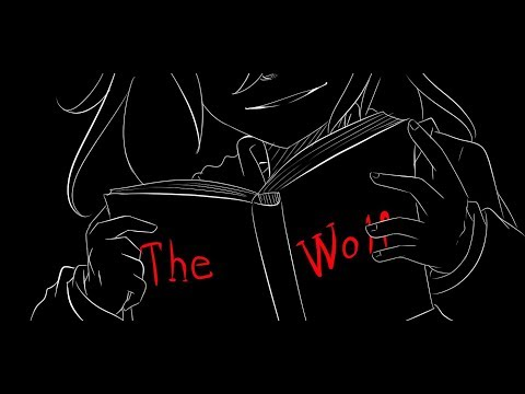 The Wolf Meme Animation-Creepy GolD