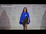Морозова Алина 9 лет (визитная карточка) финалистка чемпионата моды и таланта