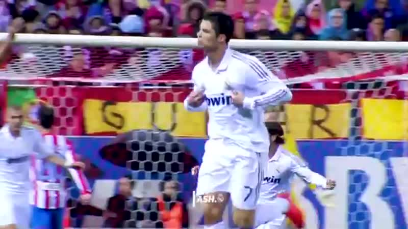 Cristiano Ronaldo Goals That Will Make You Scratch Your Head