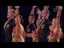 3rd Place Winner - WDSF European Championship 2018 Formation Latin