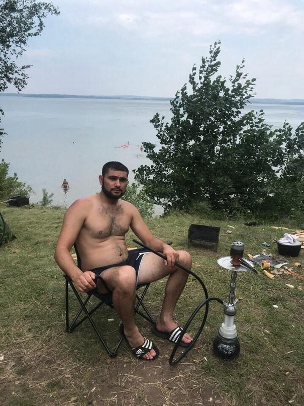 Влад Камский   Казань