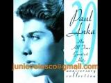 Paul Anka - The Longest Day.mp4