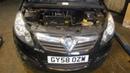 Авторазбор Opel Corsa D 2008 1.2 Z12XEP МКПП пробег 115т