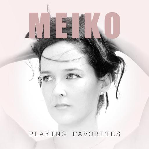 Meiko альбом Crush