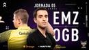 ORIGEN BCN VS EMONKEYZ CLUB | Superliga Orange League of Legends | Jornada 05 | Temporada 2019