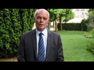 Allocution du Général Didier Tauzin - 14 juillet(1)