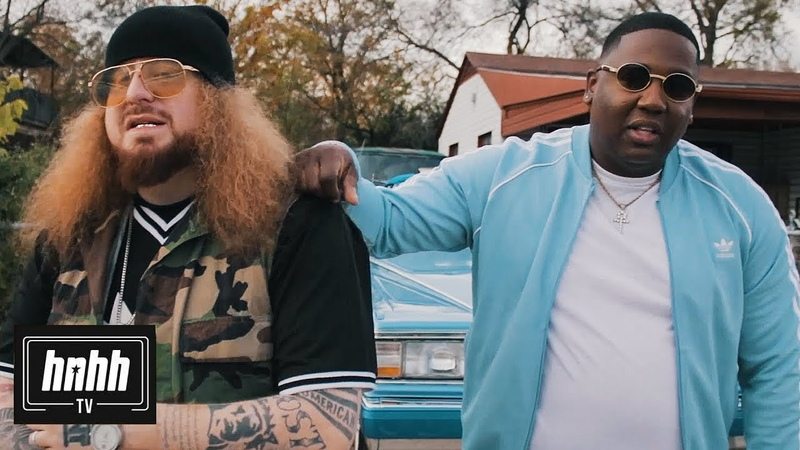 Big Hud Wipe The Slate Clean ft Rittz Official Video