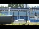 Жители Заречья остались без горячей воды Будни 17 07 18г Бийское телевидение