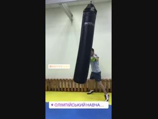 Денис Беринчик работа на гиганской груше