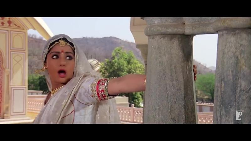 Mohe Chhedo Na - Full Song - Lamhe - Anil Kapoor - Sridevi - Lata Mangeshkar