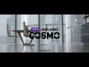 Немецкий робот-пылесос Wolkinz COSMO. Обзор WolkinzCosmo. Особенности, функции, навигация.