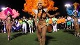 Copa Latina 2013 - Brazilian Dance Parade