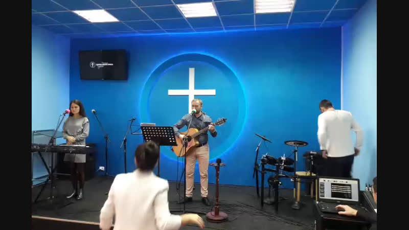 Местная религиозная организация Христиан веры евангельской Церковь Иисуса Христа