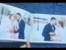 Свадебная фотокнига Элит 2820
