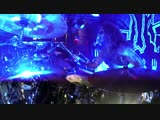 BELPHEGOR - Lucifer Incestus (Drum Playthrough by Ravager) (vk.comafonya_drug)