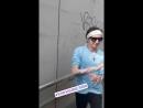 InstaStory @Faza831 Александр Фаза FAZA DANCER Dance x Beatbox x Russian RAP