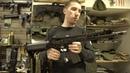 Specna Arms SA-A04 Первые впечатления (4k) Обзор страйкбольного приводаa