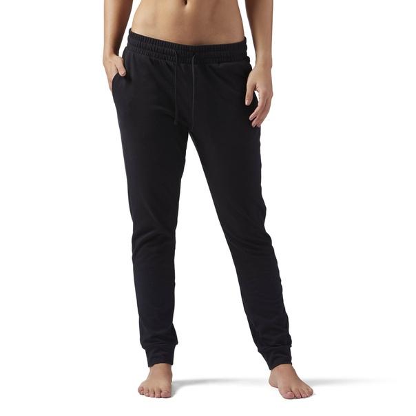 Спортивные брюки Reebok Training Essentials Jersey