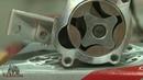 UAZOBAZA 123 Знакомьтесь Прохор Новый масляный насос для УАЗовских двигателей