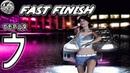 FAST FINISH Need For Speed Undeground 7 серия Прохождение Сюжет Прохождение NFS Undeground