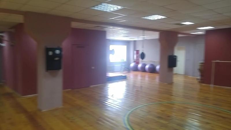 зал тайского бокса на Льва Толстого,2А