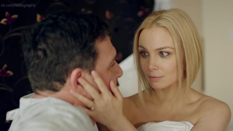 Татьяна Арнтгольц в сериале Новый человек (2018) - Серия 12 HD 1080p - Голая? Топлес