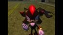 Shadow the Hedgehog playthrough [Part 5: Dark]