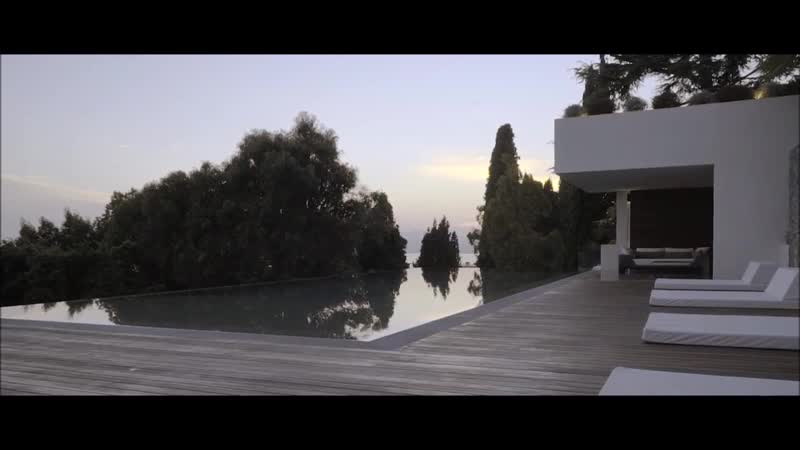 Villa Le Sud, Cannes, France