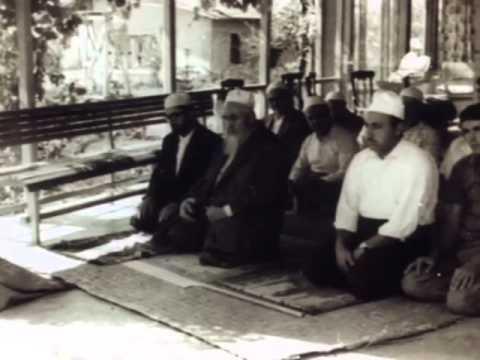 Allah İçin Sevmek - Mehmed Zahid Kotku - medresetulmahmudiyye.com