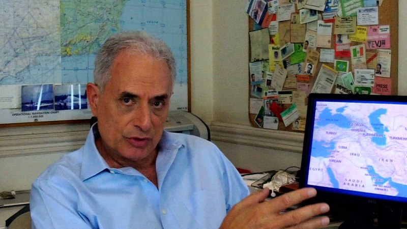 Trump e a bomba do Irã. William Waack comenta.