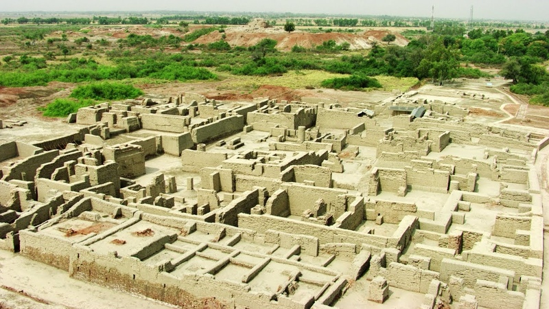 Mohenjo Daro 101 National Geographic
