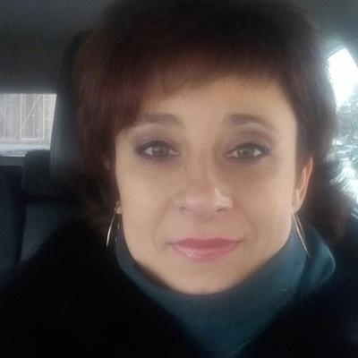 Татьяна Захаренко
