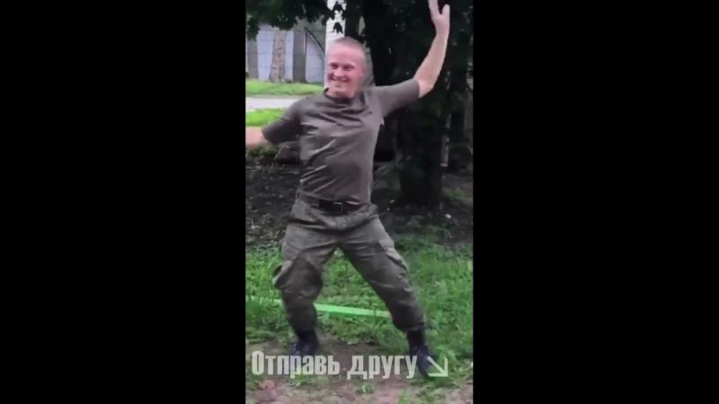 солдат в танце смотреть онлайн без регистрации