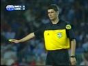 Barcelona V Leeds United (13th September 2000)