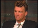 Louis van Gaal's analyse na Ajax Milan Wenen'95 1 0 NOS