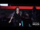 Fancam 110820 SHINee Jonghyun rock ver.@1st Concert in Nanjing 1