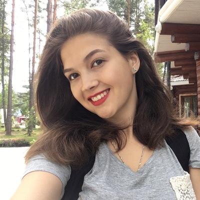 Кристина Герм