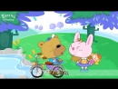 Lesson 4_(B)Is this your bike - Is this yours - Cartoon Story - English Education - for kids
