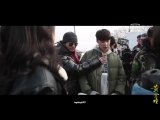 [BTS] 180523 `The Golden Eyes` Shooting Diary ep.31 @ Lay (Zhang Yixing)