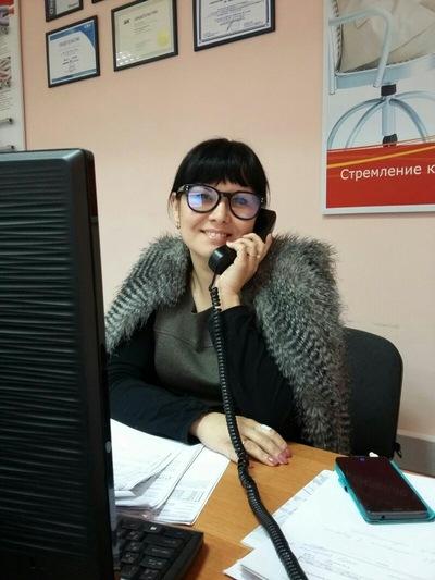 Нина Тучина