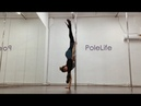 Oksana Shine/exotic dance
