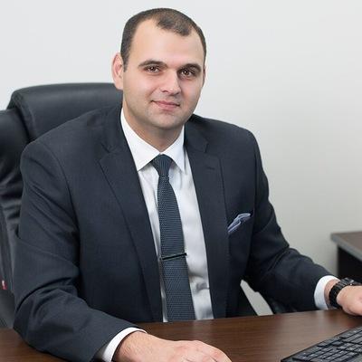 Дмитрий Манукян