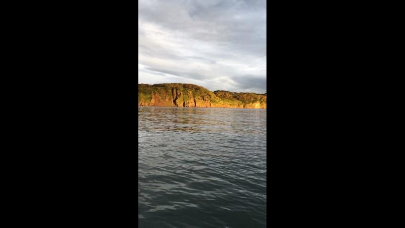 Воды Камчатки 2