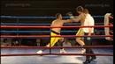 Kristaps Zutis(LAT) VS Ivars Jaundzeikers Magadan Fights 27.01.2014