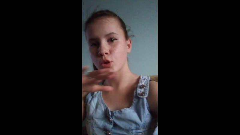 Live Anastasia Tsvetkova