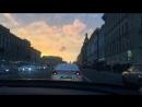 В Петербурге появился автомобиль, заклеенный прокладками