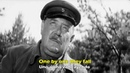 U. D. O. - Cry Soldier Cry (Lyrics on screen Sub español - castellano)