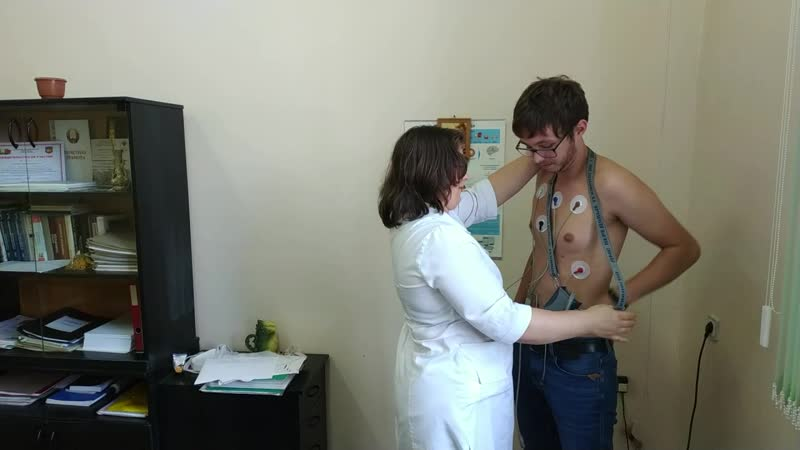 КАРДІОЛОГІЧНИЙ Check-up в БIЛОРУСI ! Дізнаємося РИЗИКИ захворювань серця і судин