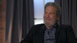 Jeff Bridges on the Difficulties of Shooting Iron Man